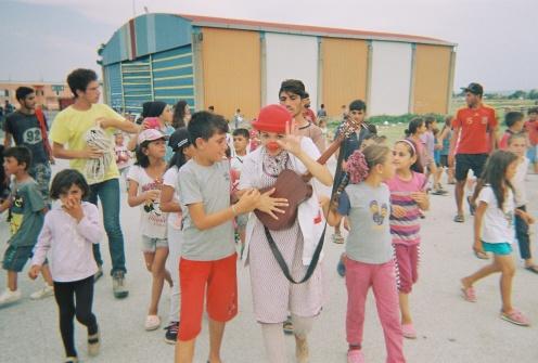 Saleh Barakat / IFRC